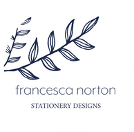 Francesca Norton Wedding Stationery logo